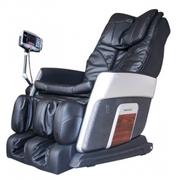 Массажные кресла | Yamaguchi YA-2100 3D POWER (черное)