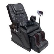 Массажные кресла | Yamaguchi YA-2800 (черное)