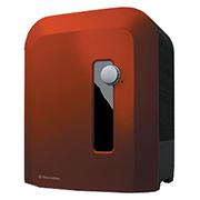 Увлажнители-воздухоочистители и мойка воздуха | Electrolux EHAW-6525