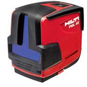 Лазерная измерительная техника | Hilti PML 42