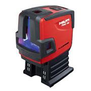 Лазерная измерительная техника | Hilti PMC 46