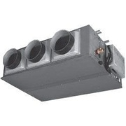 Канальные кондиционеры | Mitsubishi Heavy Industries FDUM50VD / SRC50ZJX-S / RC-E5 (FDUM50ZJX)