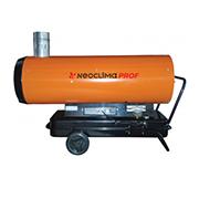 Дизельные тепловые пушки | NeoClima NPI-50
