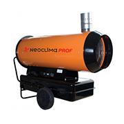 Дизельные тепловые пушки | NeoClima NPI-80