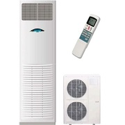 Колонные и шкафные полупромышленные кондиционеры | General Climate GC/GU-FS60EW