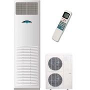Колонные и шкафные полупромышленные кондиционеры | General Climate GC/GU-FS60ARN1