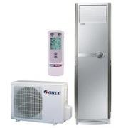 Колонные и шкафные полупромышленные кондиционеры | Gree GVHN24AANK3A1A (220 В)