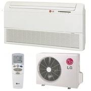 Напольно-потолочные полупромышленные кондиционеры | LG UV30/UU30