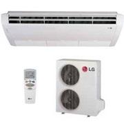 Напольно-потолочные полупромышленные кондиционеры | LG UV48/UU48