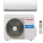 Сплит-системы | Toshiba RAS-22N3KV-E / RAS-22N3AV-E