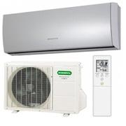 Сплит-системы | General Fujitsu ASHG12LTCA Winner Silver Inverter сплит-система настенного типа