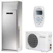 Колонные и шкафные полупромышленные кондиционеры | Electrolux EACF-24 G/N3