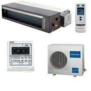 Канальные кондиционеры | Electrolux EACD-18H/Eu