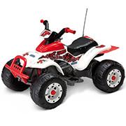 Детские электромобили | Peg Perego Corral T-Rex 2012 NEW (IGOR0058)