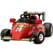 Детские электромобили | TCV-319 Team Sport I