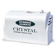 | General Climate CRYSTAL (CR700WP)