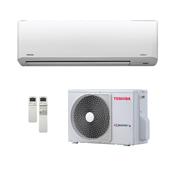 Сплит-системы | Toshiba RAS-10N3KV-E / RAS-10N3AV-E