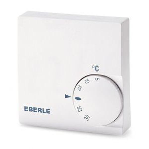 Аксессуары для теплового оборудования   EBERLE RTR-E 6121 терморегулятор
