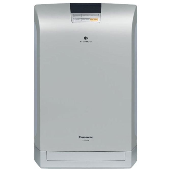 Бытовые воздухоочистители | Panasonic F-VXD50R-S Очиститель воздуха