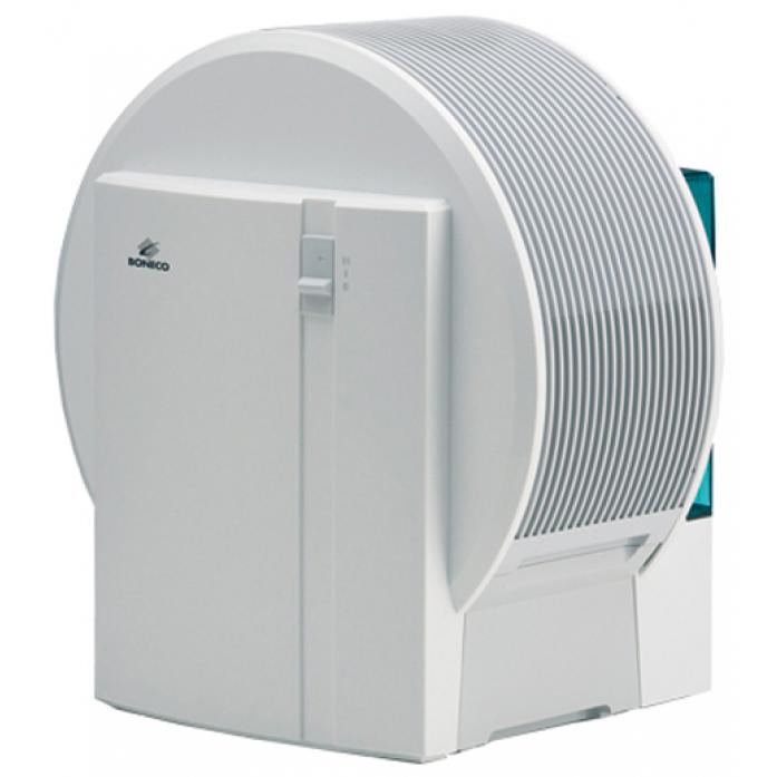Увлажнители-воздухоочистители и мойка воздуха | Мойка воздуха Boneco W1355A