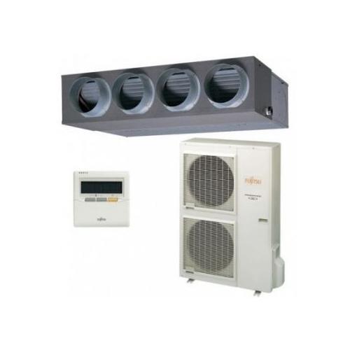 Канальные кондиционеры | Fujitsu ARYA45LCTU/AOYA45LCTL