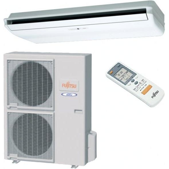 Напольно-потолочные полупромышленные кондиционеры | Fujitsu ABYG36LRTA/AOYG36LATT Inverter