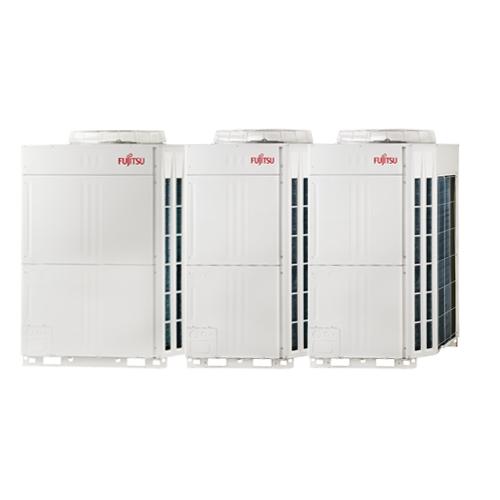 Внешние блоки | Мультизональная система Fujitsu AJY288GALHH