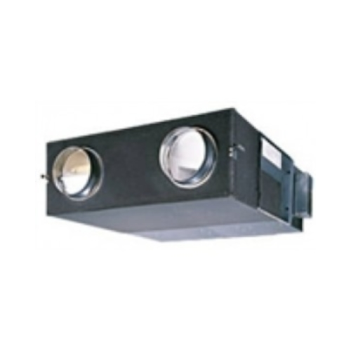 Компактные приточно-вытяжные установки | Приточно-вытяжная установка Fujitsu UTZBX080A