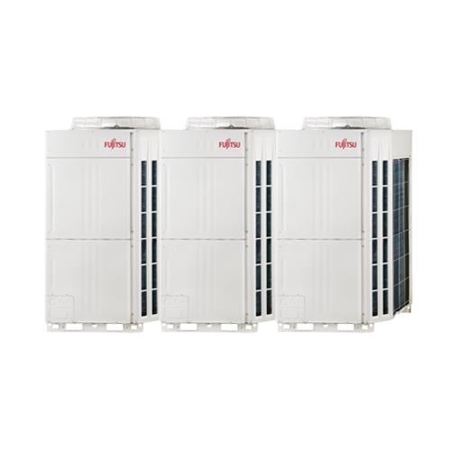 Внешние блоки | Мультизональная система Fujitsu AJY216LALHH