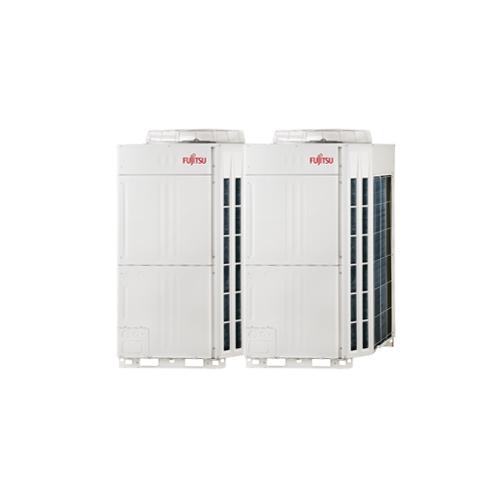 Внешние блоки | Мультизональная система Fujitsu AJY216LALH