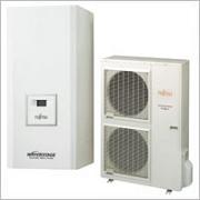 Тепловые насосы воздуха | Fujitsu WSYG140DB6/WOYG112LBT