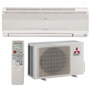 Сплит-системы | Mitsubishi Electric MS-GF35VA / MU-GF35VA