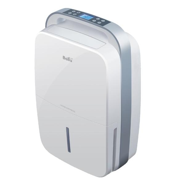 Бытовые осушители воздуха | Осушитель воздуха Ballu BDM-30L