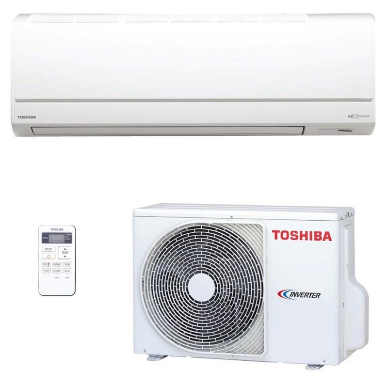 Сплит-системы | Toshiba RAS-10EKV-EE / RAS-10EAV-EE