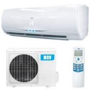 Сплит-системы | MDV MSR2i-09HRN1/MOK2i-09HN1 Inverter Настенная сплит-система