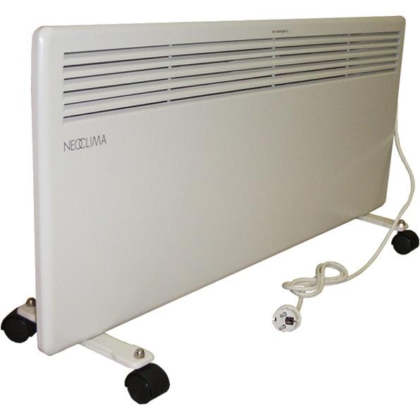Конвекторы | Neoclima Futuro 1,0 конвектор