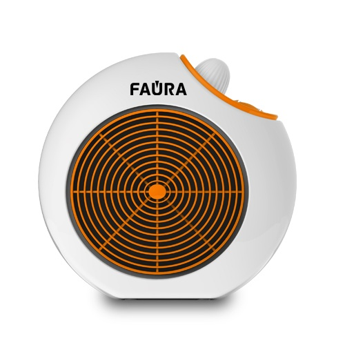 Тепловентиляторы | FAURA FH-10 тепловентилятор