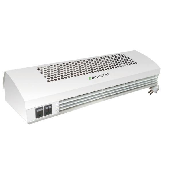 Тепловые завесы | Neoclima ТЗТ-308 тепловая завеса