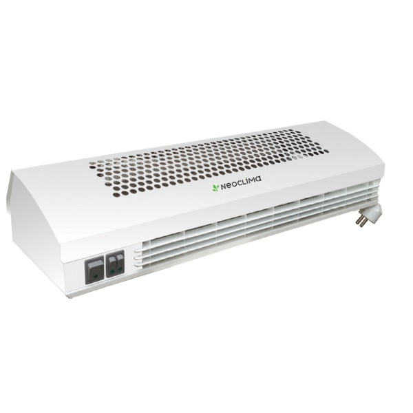 Тепловые завесы | Neoclima TZ-508s тепловая завеса