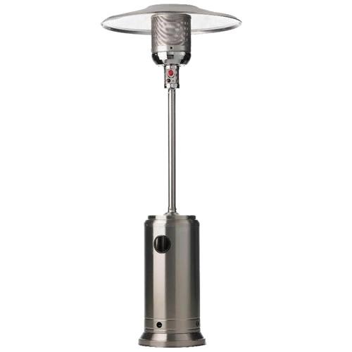 Инфракрасные обогреватели | Neoclima 09HW-B газовый инфракрасный обогреватель