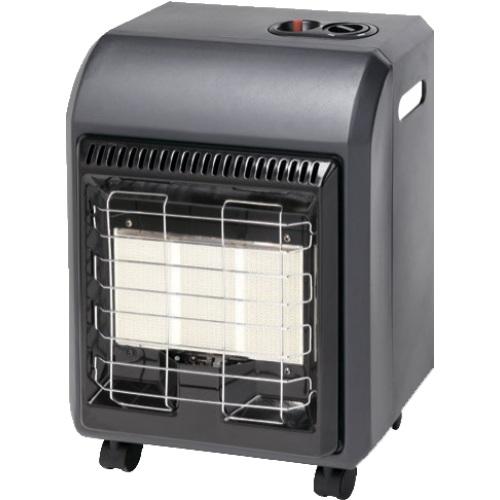 Инфракрасные обогреватели | Neoclima UK-10 газовый инфракрасный обогреватель