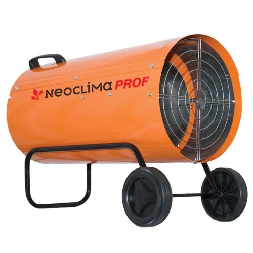 Газовые тепловые пушки | Neoclima NPG-80 тепловая пушка