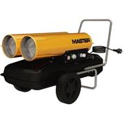 Тепловое оборудование Master   Master B 300 CED