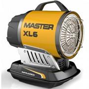Тепловое оборудование Master | Master XL-6