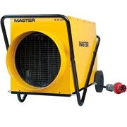 Тепловое оборудование Master | Master B 30 EPR