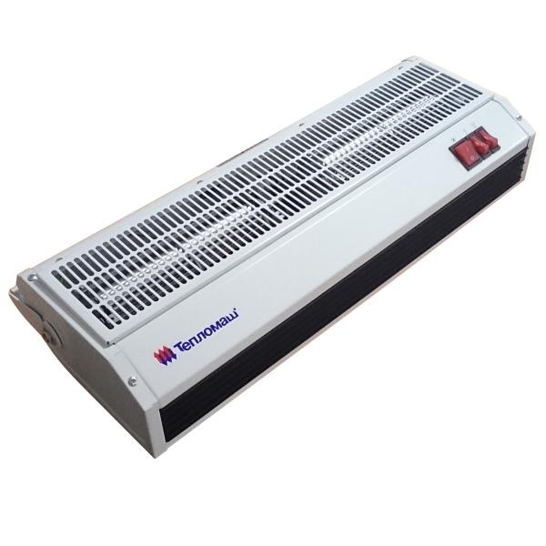 Тепловое оборудование Тепломаш | Тепломаш КЭВ-3П1111Е Стандарт-Мини тепловая завеса электрическая