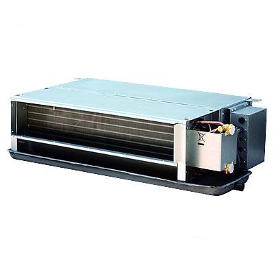 Фанкойлы | Chigo FP-170WA-Y3-G30 Duct фанкойл низконапорный канальный