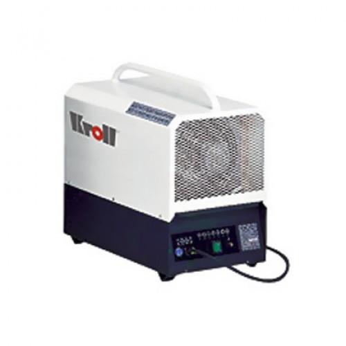 Промышленные и полупромышленные осушители воздуха | Kroll TE40