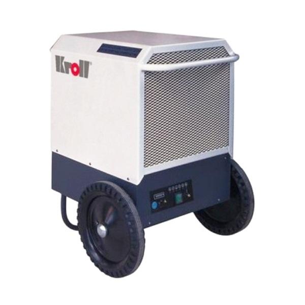 Промышленные и полупромышленные осушители воздуха | Kroll TE100