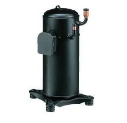 Вентиляционное и холодильное оборудование - АКЦИЯ! | Спиральный компрессор SIAM (Mitsubishi Electric) BN65YEAMT Scroll R410